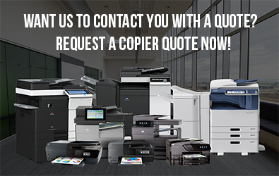 Copier Lease Los Angeles Request A Copier Now