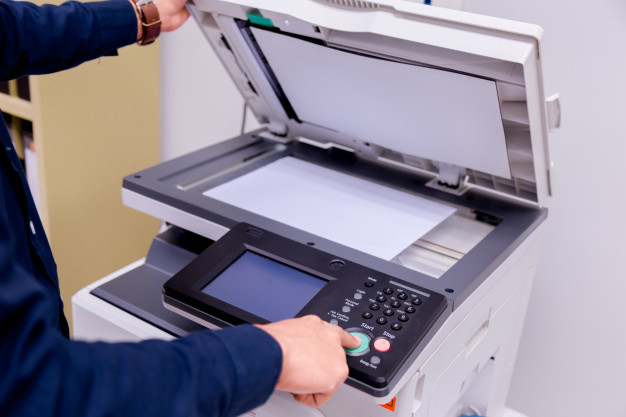 Switch To Managed Print Services